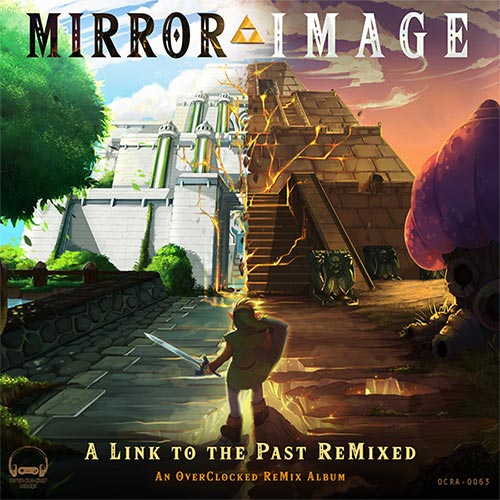 Mirror Image: A Link to the Past ReMixed