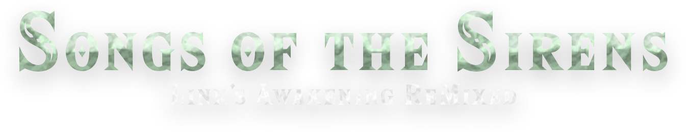 Songs Of The Sirens Link S Awakening Remixed Oc Remix